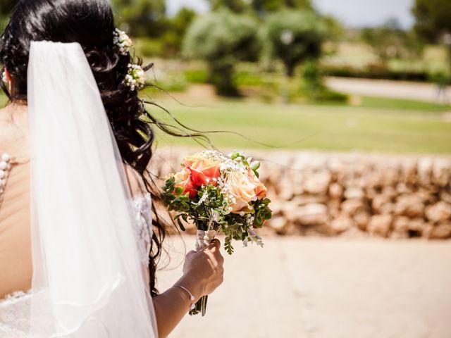 La boda de Iván y Gabriela en Palma De Mallorca, Islas Baleares 42