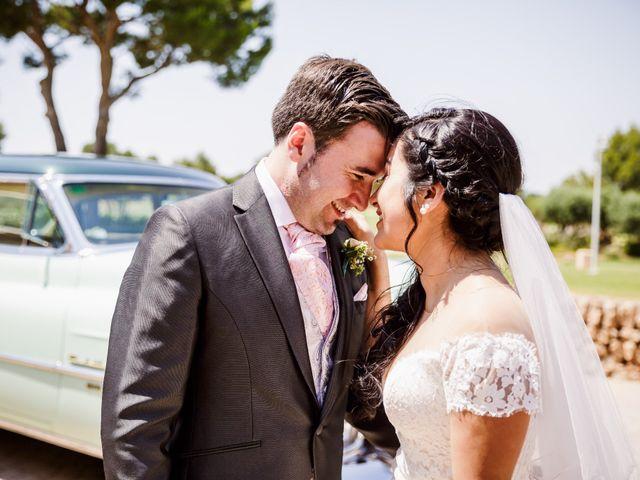La boda de Iván y Gabriela en Palma De Mallorca, Islas Baleares 43