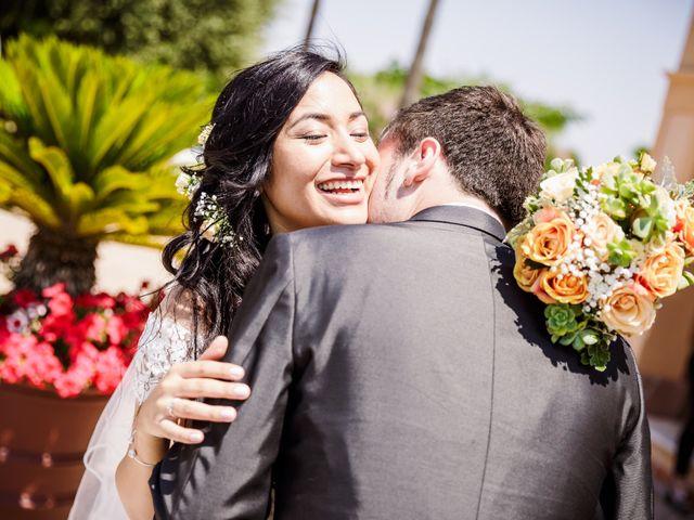 La boda de Iván y Gabriela en Palma De Mallorca, Islas Baleares 44