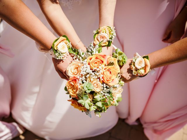 La boda de Iván y Gabriela en Palma De Mallorca, Islas Baleares 45