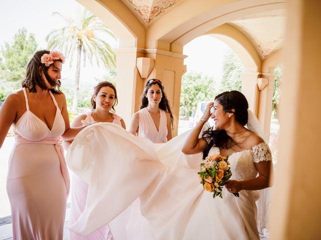 La boda de Iván y Gabriela en Palma De Mallorca, Islas Baleares 47