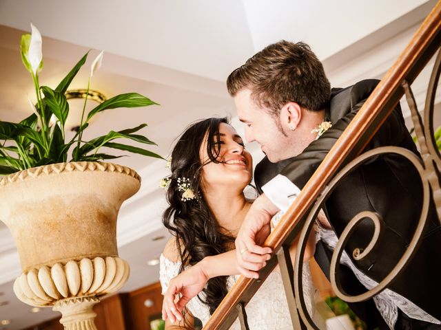 La boda de Iván y Gabriela en Palma De Mallorca, Islas Baleares 48