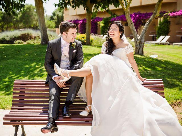La boda de Iván y Gabriela en Palma De Mallorca, Islas Baleares 50