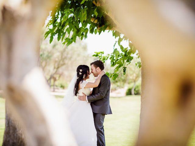 La boda de Iván y Gabriela en Palma De Mallorca, Islas Baleares 51