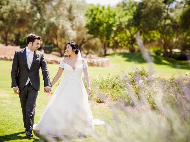 La boda de Iván y Gabriela en Palma De Mallorca, Islas Baleares 52