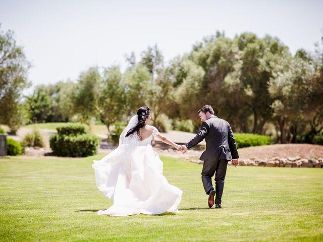 La boda de Iván y Gabriela en Palma De Mallorca, Islas Baleares 53