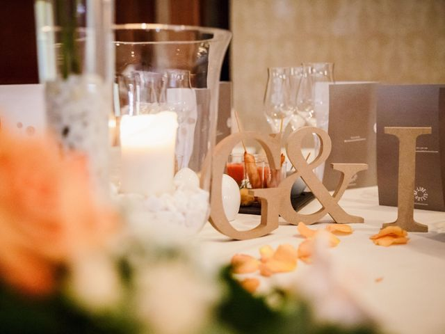 La boda de Iván y Gabriela en Palma De Mallorca, Islas Baleares 54