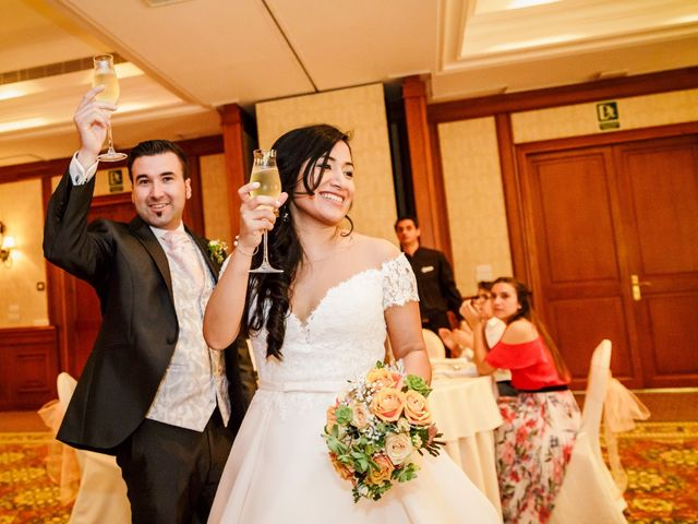 La boda de Iván y Gabriela en Palma De Mallorca, Islas Baleares 56