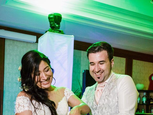 La boda de Iván y Gabriela en Palma De Mallorca, Islas Baleares 62