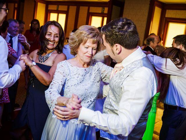 La boda de Iván y Gabriela en Palma De Mallorca, Islas Baleares 66