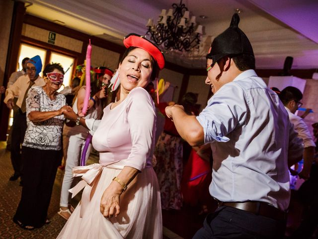 La boda de Iván y Gabriela en Palma De Mallorca, Islas Baleares 73