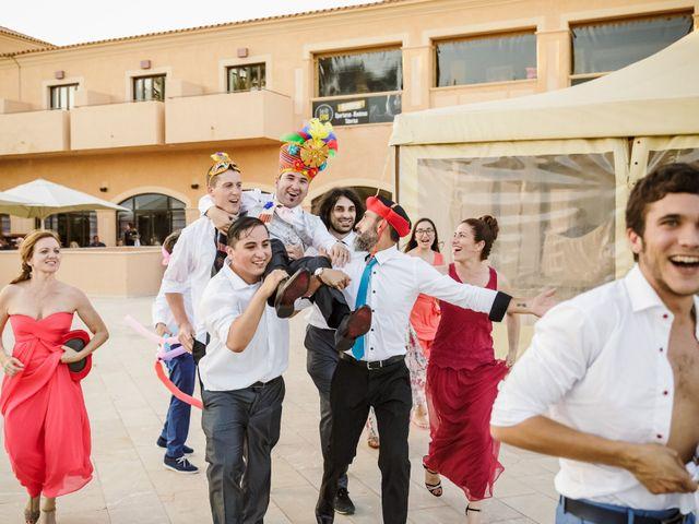 La boda de Iván y Gabriela en Palma De Mallorca, Islas Baleares 75
