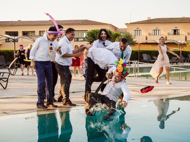 La boda de Iván y Gabriela en Palma De Mallorca, Islas Baleares 77