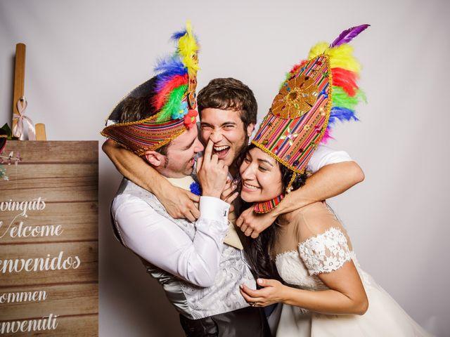La boda de Iván y Gabriela en Palma De Mallorca, Islas Baleares 82