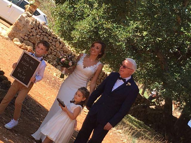La boda de Toni y Susana en Inca, Islas Baleares 3