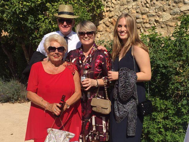 La boda de Toni y Susana en Inca, Islas Baleares 12