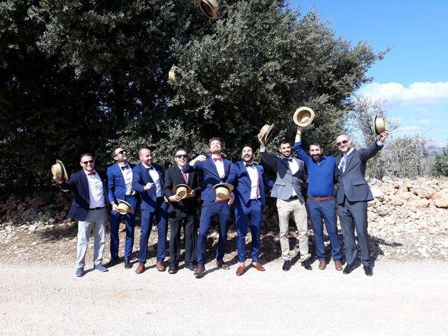 La boda de Toni y Susana en Inca, Islas Baleares 23