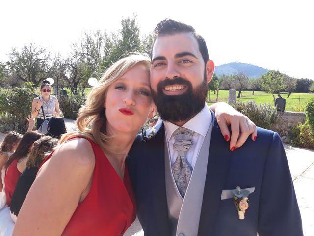 La boda de Toni y Susana en Inca, Islas Baleares 27