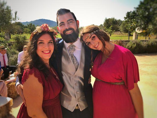 La boda de Toni y Susana en Inca, Islas Baleares 31