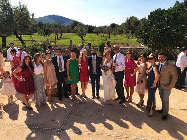 La boda de Toni y Susana en Inca, Islas Baleares 32