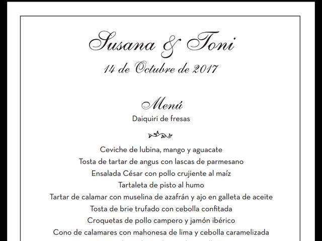 La boda de Toni y Susana en Inca, Islas Baleares 50