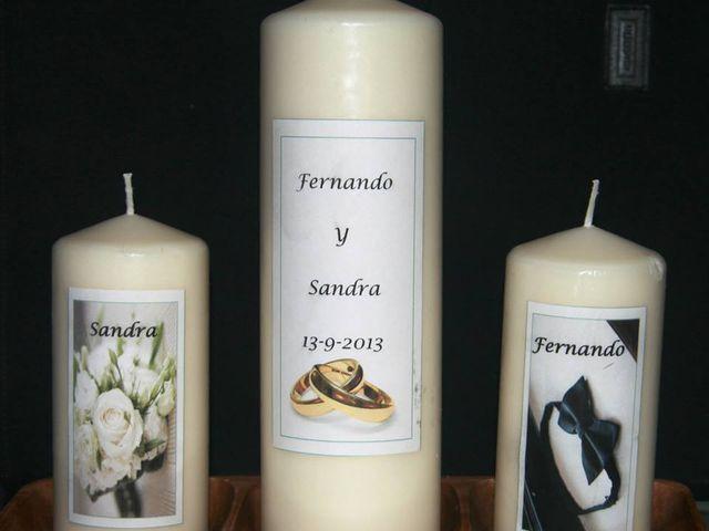 La boda de Fernando y Sandra en Ciudad Real, Ciudad Real 3