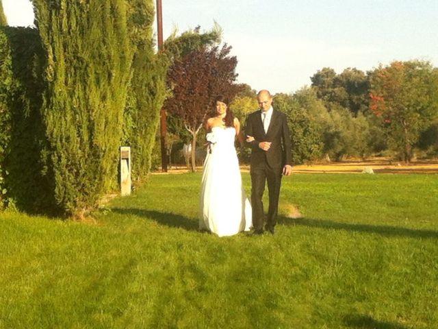 La boda de Fernando y Sandra en Ciudad Real, Ciudad Real 1