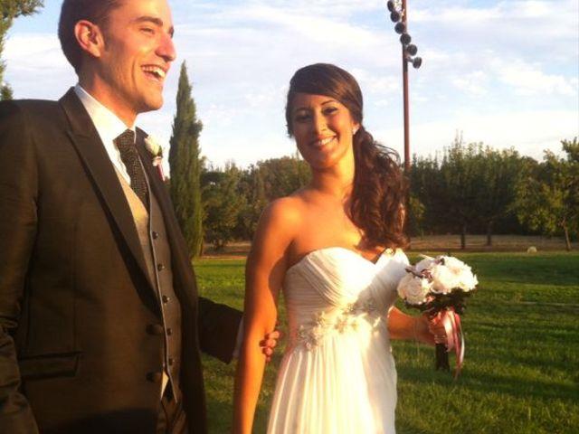 La boda de Fernando y Sandra en Ciudad Real, Ciudad Real 7