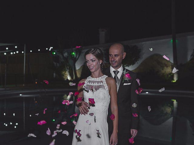 La boda de Jose y Aga en Benajarafe, Málaga 11