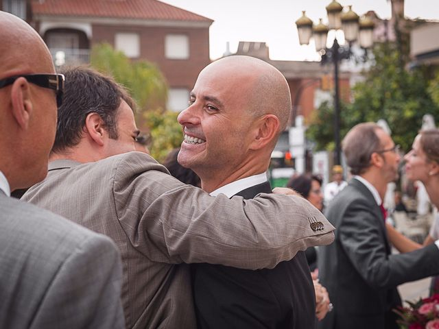 La boda de Jose y Aga en Benajarafe, Málaga 19
