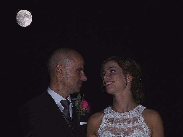 La boda de Jose y Aga en Benajarafe, Málaga 26