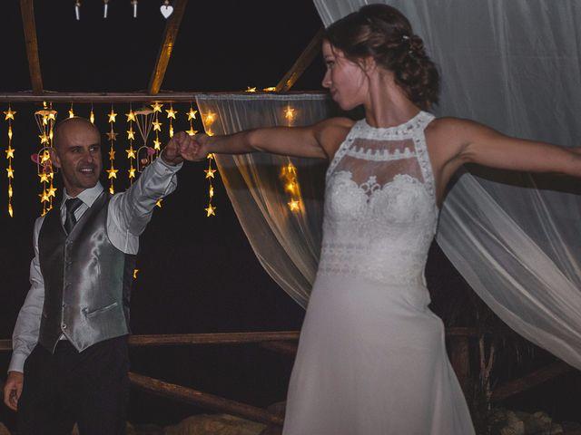 La boda de Jose y Aga en Benajarafe, Málaga 29
