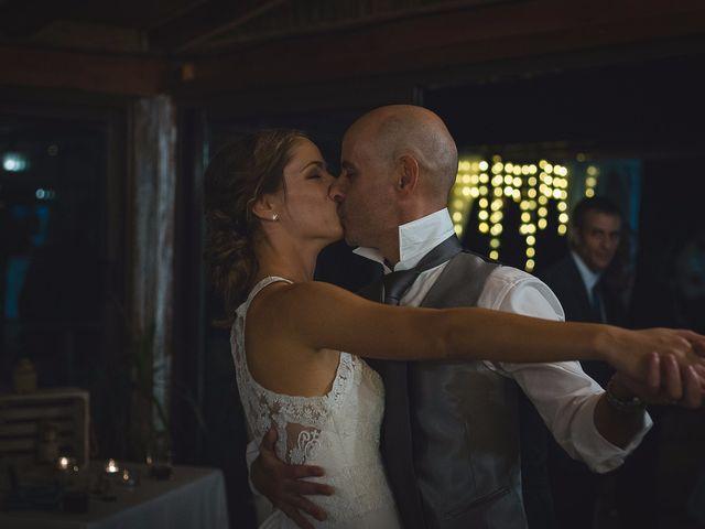 La boda de Jose y Aga en Benajarafe, Málaga 32