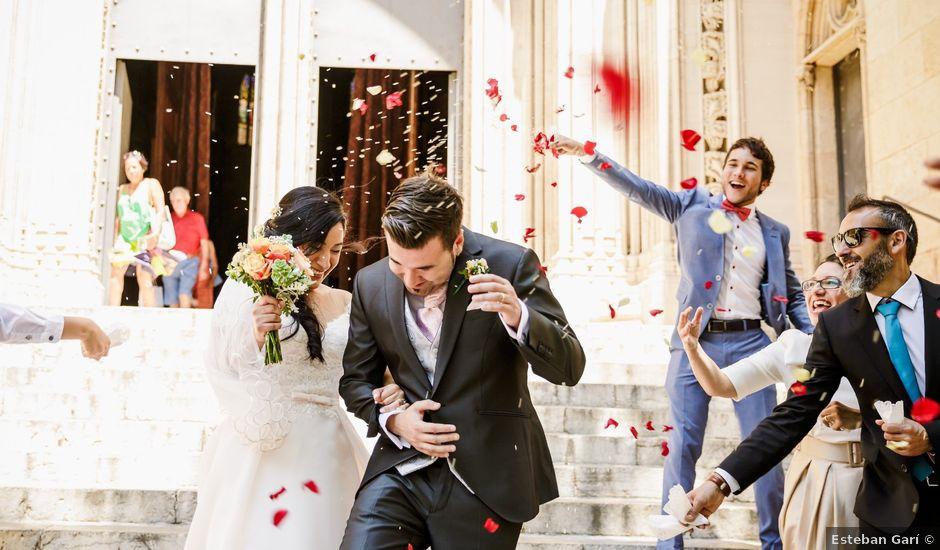 La boda de Iván y Gabriela en Palma De Mallorca, Islas Baleares