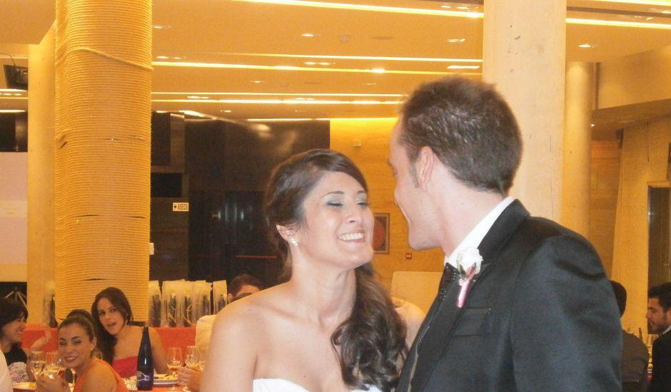 La boda de Fernando y Sandra en Ciudad Real, Ciudad Real