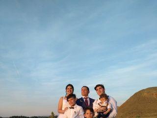 La boda de Fernanda y Manuel 1