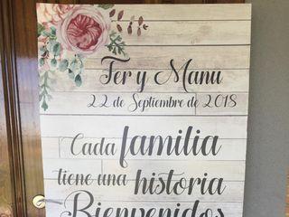 La boda de Fernanda y Manuel 2