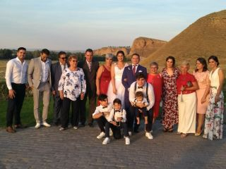 La boda de Fernanda y Manuel 3