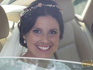 La boda de Alejandra y Francisco Javier 2