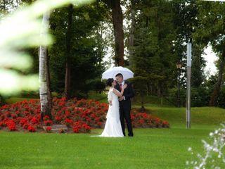 La boda de Oli y Miguel