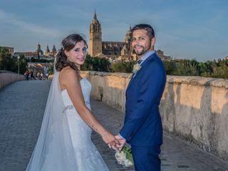 La boda de Sofia y Nacho