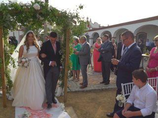 La boda de Raquel y Abel 1