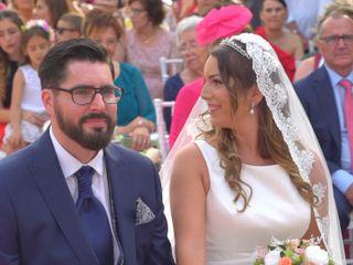 La boda de Raquel y Abel 3