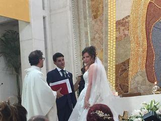 La boda de Jennifer y Rubén 2