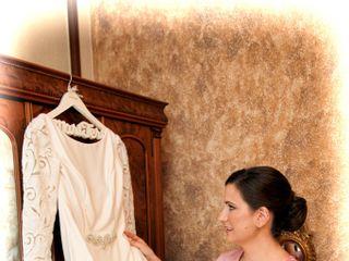 La boda de Maria Teresa y Antonio Blas 2