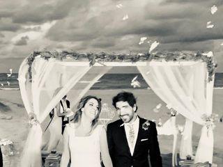 La boda de Paty y Edu 2