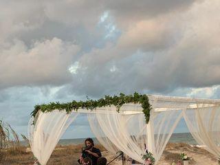 La boda de Paty y Edu 3