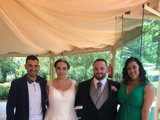La boda de Elena y Ruben 3