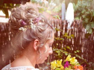 La boda de Sara y Pau 1
