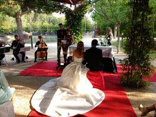 La boda de Kasandra y Juan 3